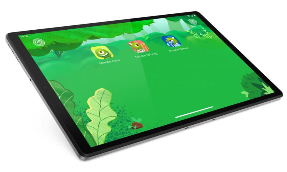 Lenovo Smart Tab M10 FHD Plus 2nd Gen - Lenovo launches another cheap tablet that can be used as smart display