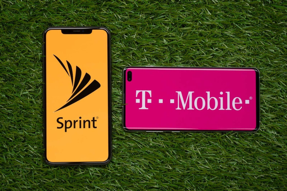It's still truly anybody's guess if the two carriers will be forced to stay separate or not - States opposing T-Mobile/Sprint merger go for the federal government's jugular