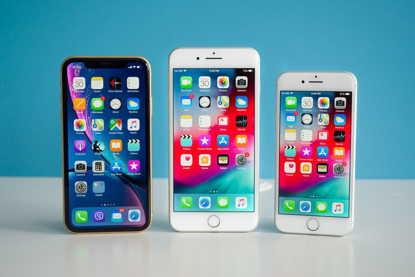 Your Iphone And Ipad Are Suddenly Worth