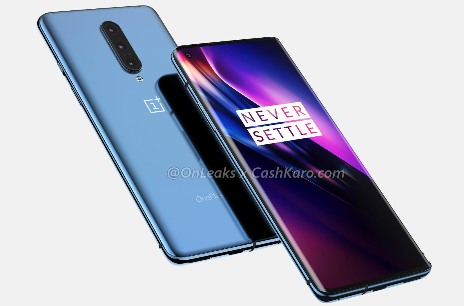 OnePlus 8 Reportedly Arrives At Verizon With 5G Connectivity