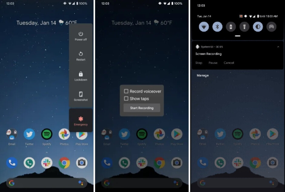 Following the above steps can add the built-in Android screen recorder to a Pixel handset - Learn this trick to enable built-in screen recording for your Pixel phone