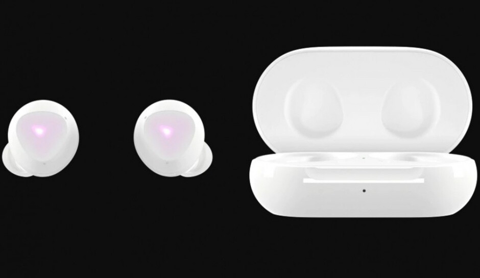 Galaxy Buds+ images revealed by Samsung - New report 'confirms' massive Galaxy Buds+ battery upgrade and a key missing feature