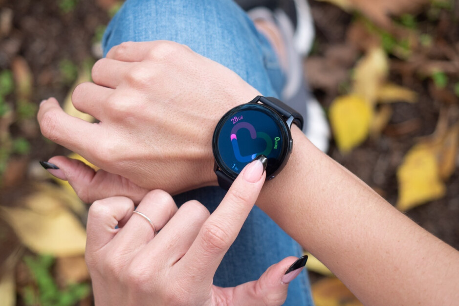 Galaxy Watch Active 2 - Samsung has a mystery new smartwatch in the pipeline