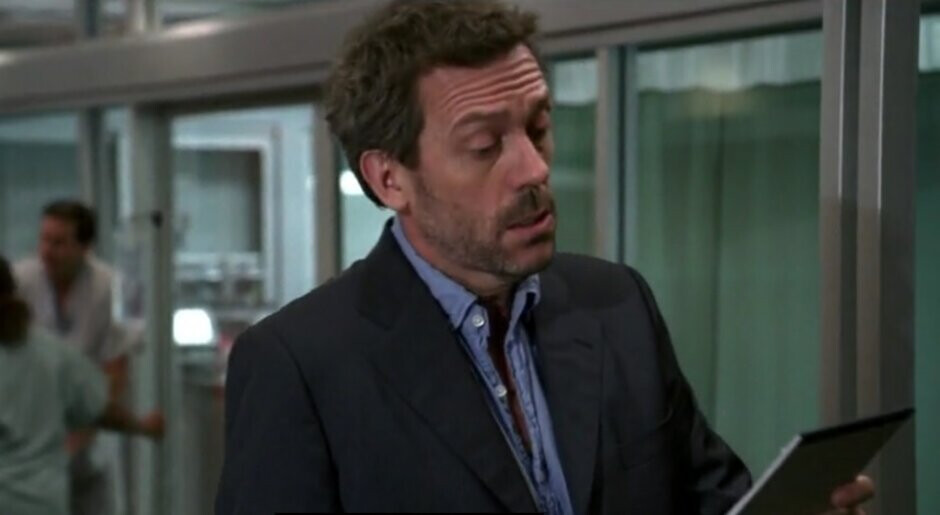 House M.D. is one of the classic NBCUniversal shows that will stream on Peacock - Comcast subscribers get first crack at the new Peacock streaming service on April 15th