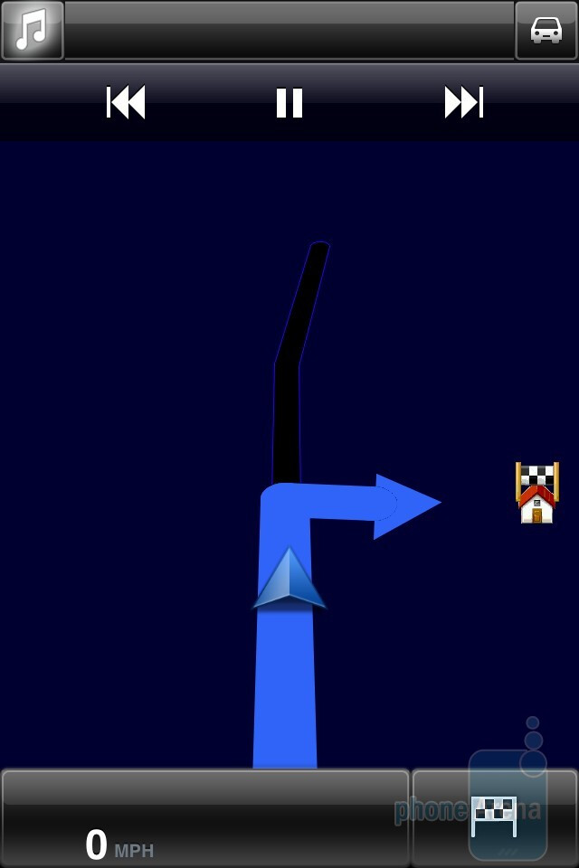 TomTom - TomTom vs Magellan Roadmate for the iPhone