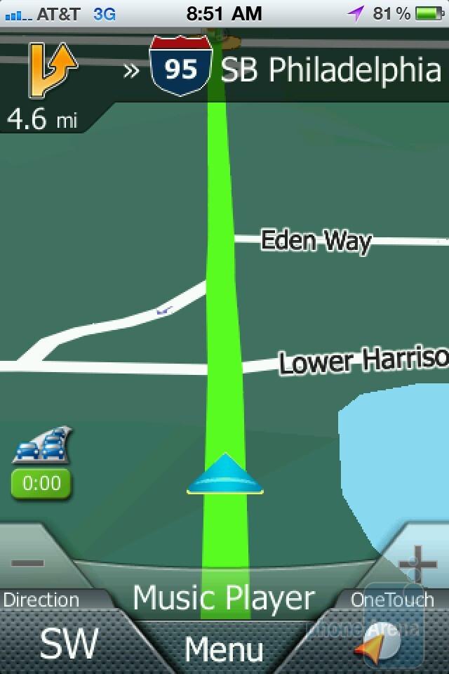 Magellan Roadmate - TomTom vs Magellan Roadmate for the iPhone