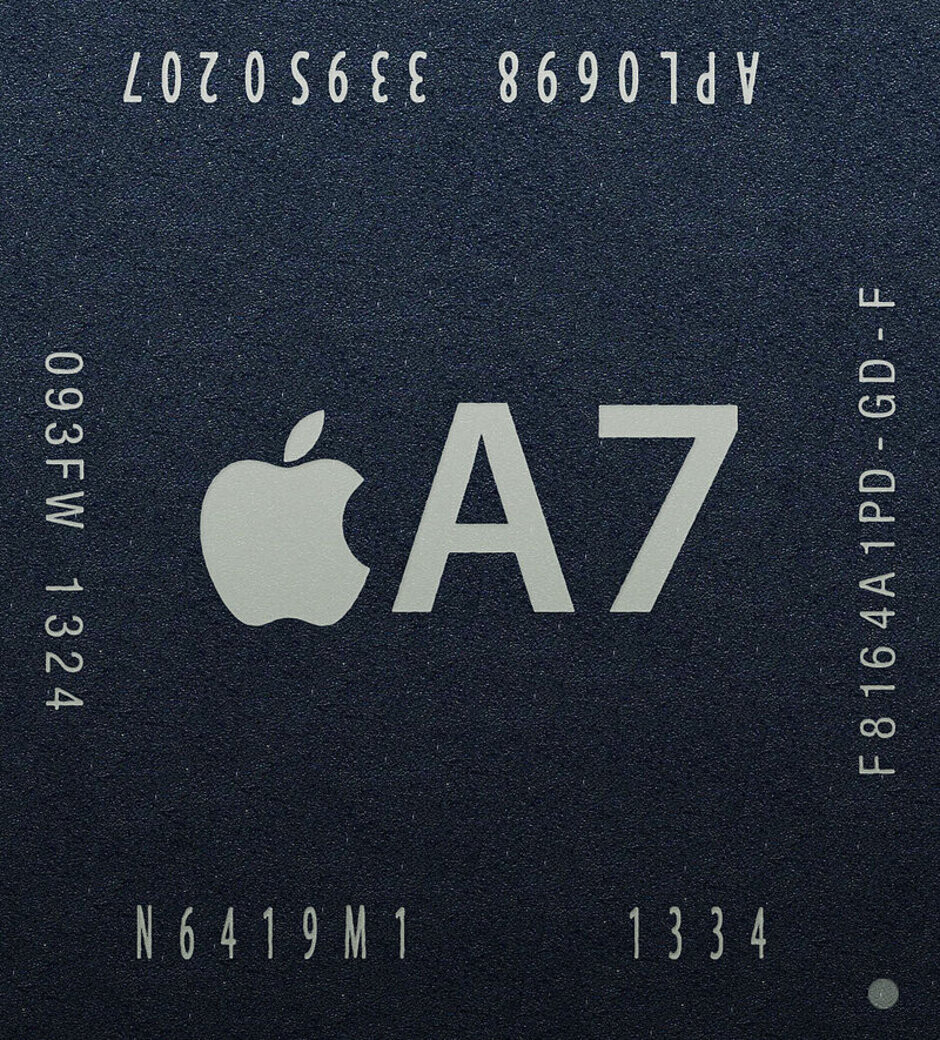 Williams came to Apple and first went to work on the A7 SoC with 64-bit CPU cores - Former iPhone, iPad chip designer is being sued by Apple