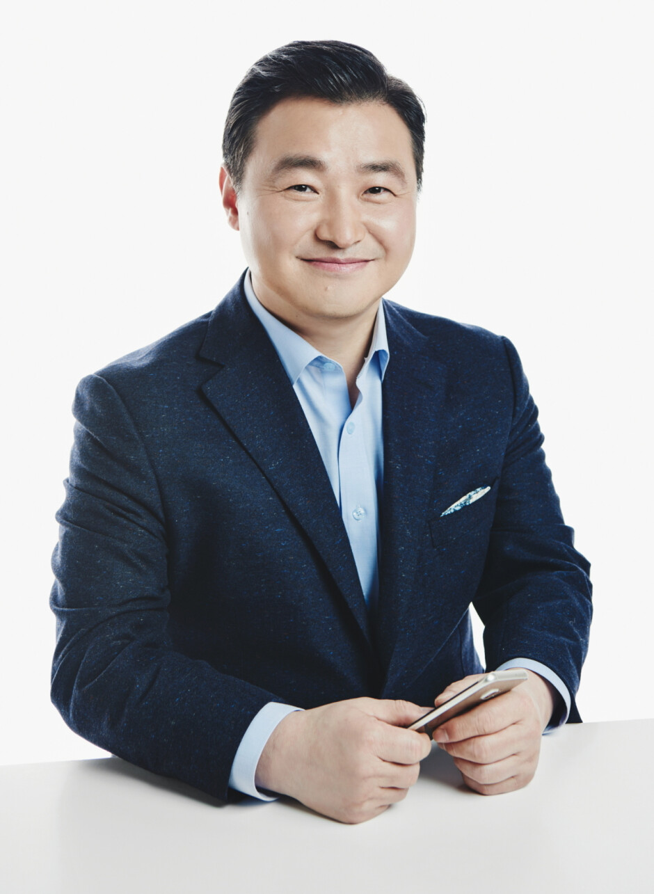 Roh Tae-moon - Boss change at Samsung's mobile division could usher a new era for the company