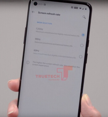 Who wouldn't take maximum smoothness over a small battery hit? - Verizon's OnePlus 8 vs 8 Pro vs Lite specs and price pre-release comparison