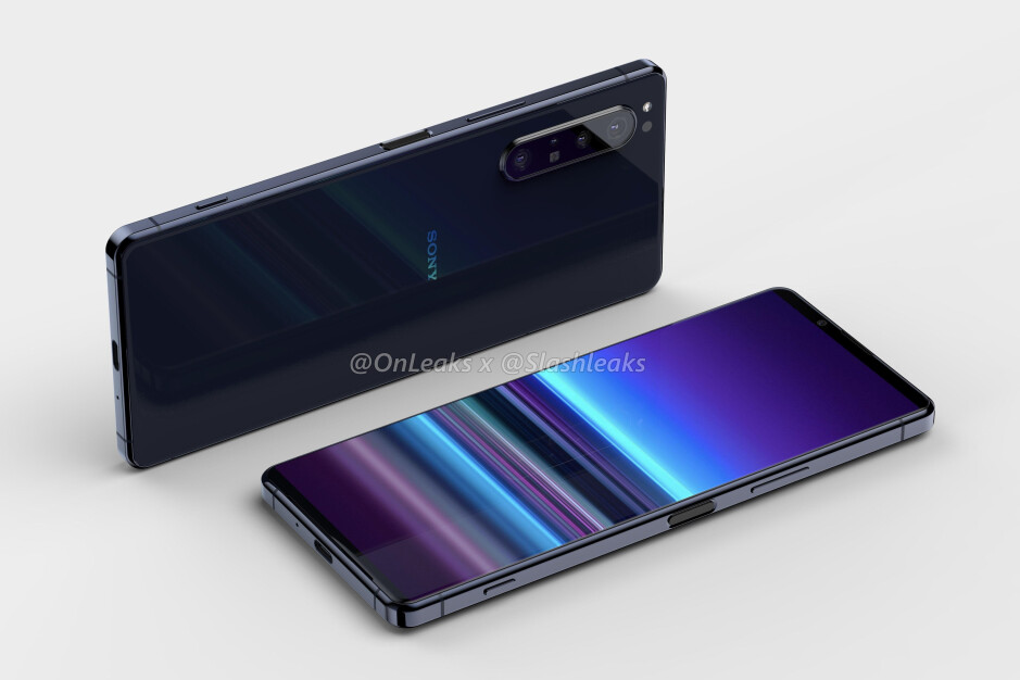 Sony's first 5G Xperia flagship may debut at MWC 2020