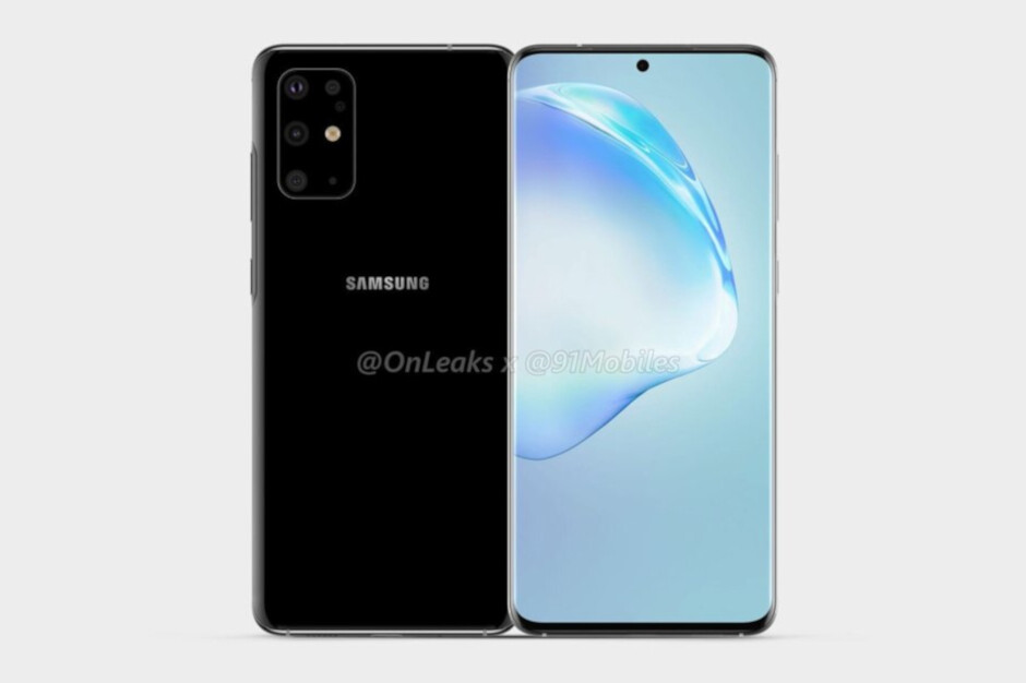 The Samsung Galaxy S20 series will be unveiled on February 11th - Here's the latest on the Samsung Galaxy S20 series' refresh rate; Galaxy Z Flip will lock in two positions