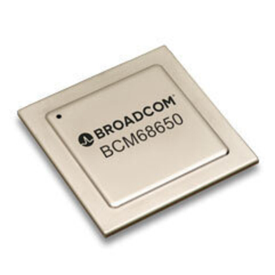 Apple signed two multi-year deals today with chipmaker Broadcom - Apple signs multiple year supply agreements with a major chipmaker