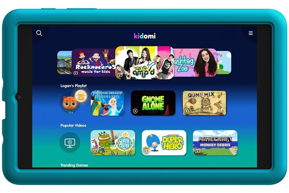 Win one of 65 Alcatel Joy Kids tablet being given away by T-Mobile - Learn how to win one of 65 Alcatel Joy Kids tablets being given away by T-Mobile next week