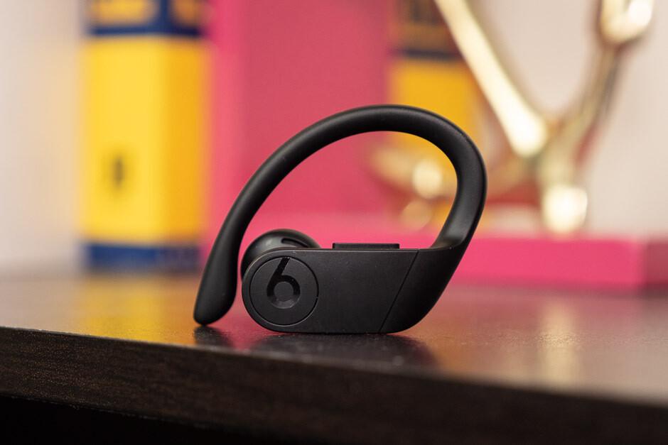 Beats Powerbeats Pro - Apple's next wireless earbuds will look a lot like the Beats Powerbeats Pro