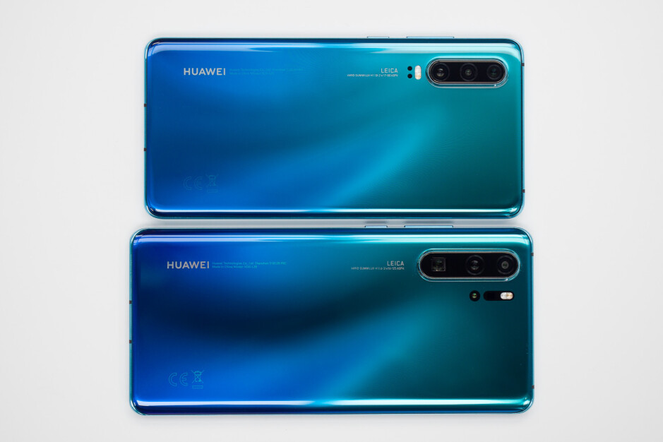 Huawei P30 series - Huawei stays strong in China as Apple tumbles and market shrinks