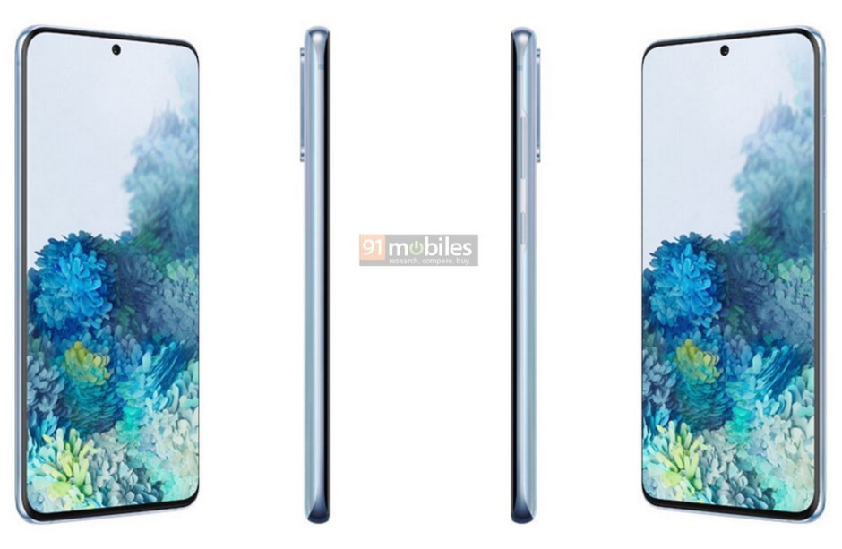 The Samsung Galaxy S20 line will be introduced on February 11th - Tipster reveals more information about the telephoto camera on the Galaxy S20/S20+