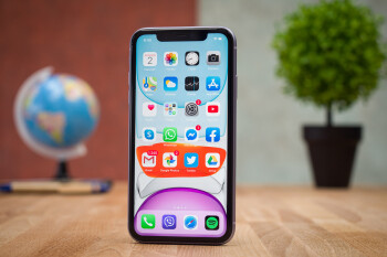 The iPhone 8 and iPhone 11 - 2021 iPhone 9 (SE2) Plus to feature Touch ID power button, LCD display