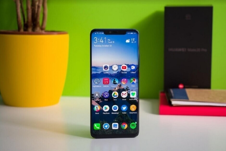 The latest Cellebrite software was unable to extract any information from the Huawei P20 Pro - OS shocker: Android phones said to be harder to crack open than the Apple iPhone