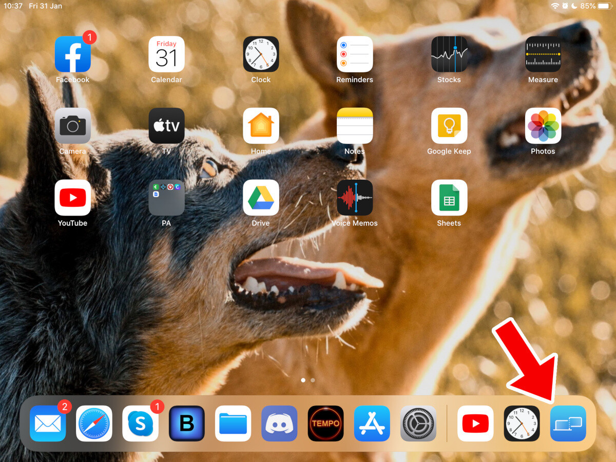 How to use your iPad as a second display for your MacBook, iMac: Catalina SideCar iPad Pro tutorial