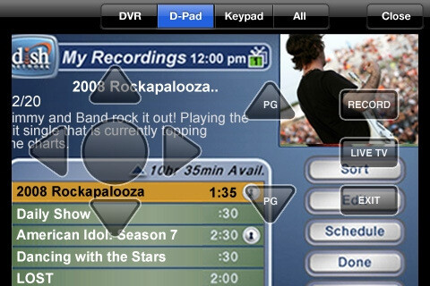 SlingPlayer for iPhone/iPod Touch updated with HQ video