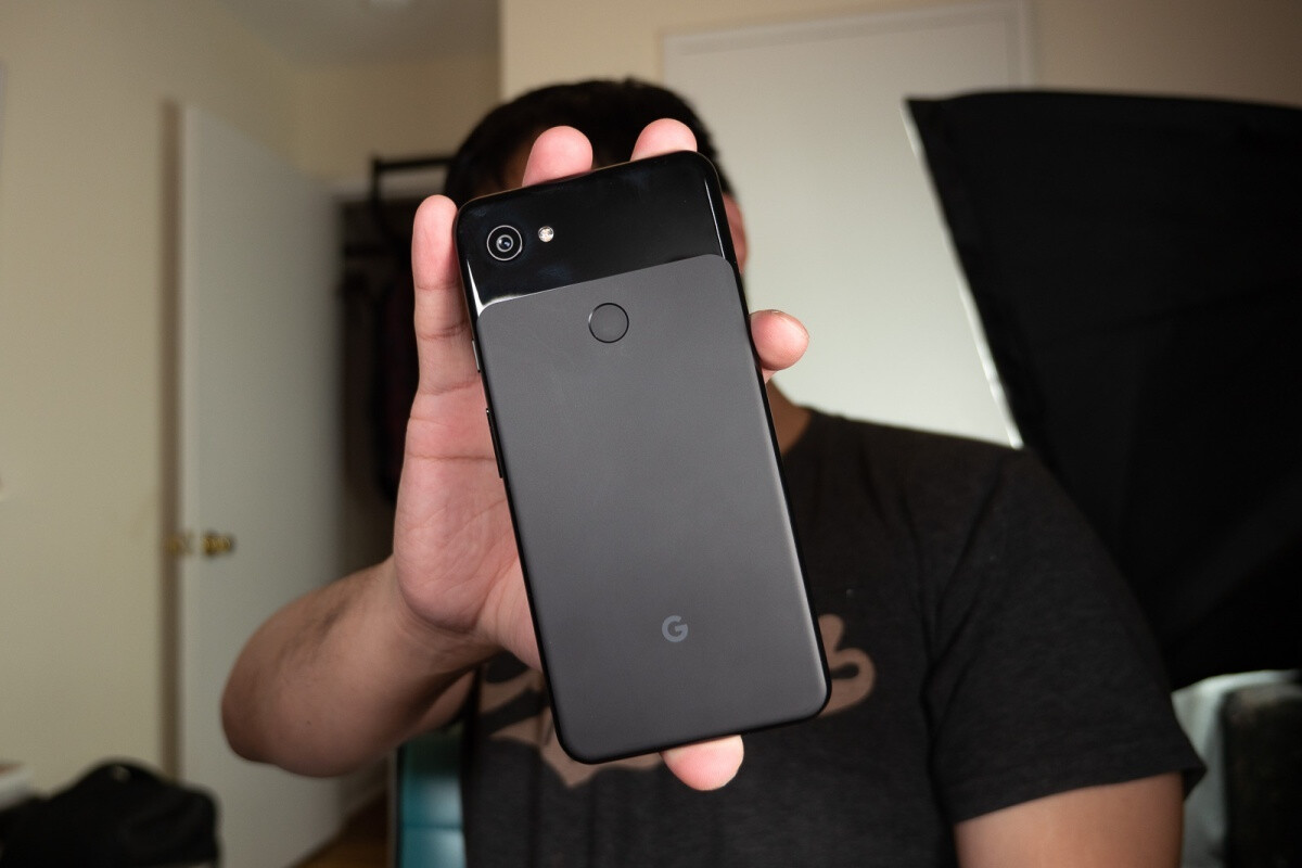 Pixel 3a XL - Google's Pixel 3a and Pixel 3a XL are on sale at a massive discount with Verizon installments