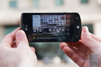 Augmented Reality in Windows Phone 7