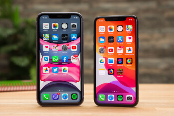 The iPhone 11 and iPhone 11 Pro - iPhone production resumes at key factory in China, but with only 10% of workforce