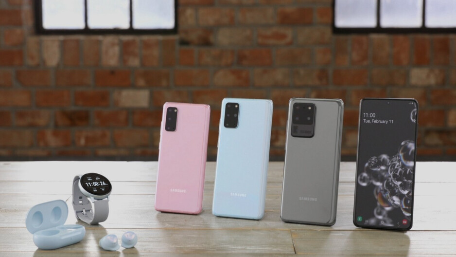 The Galaxy S20 and Ultra are here and are huge in specs, size, and price