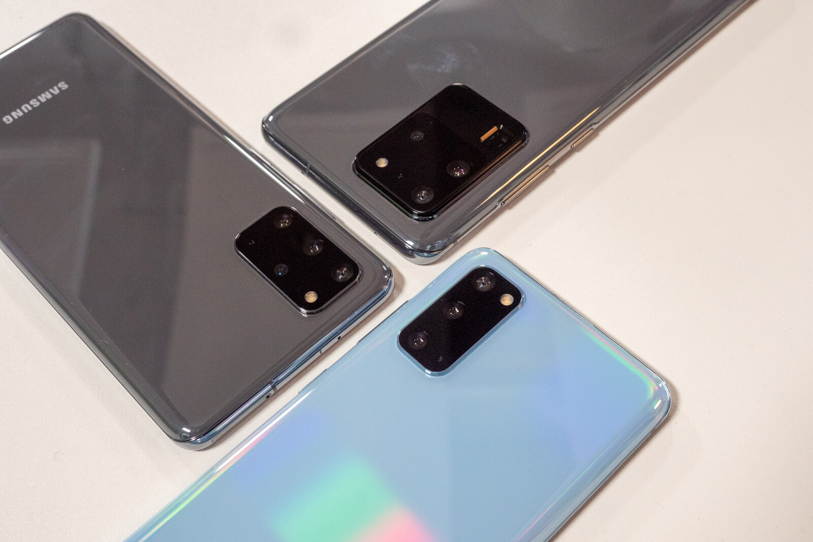 The Best Samsung Galaxy S20 Launch Deals In The Uk Are On O2 Phonearena