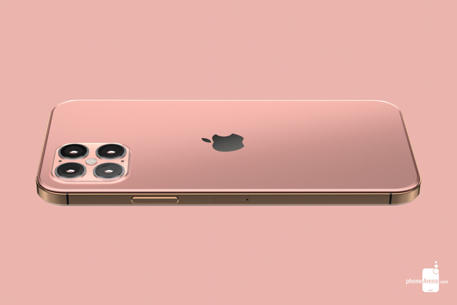 Apple could face iPhone 12 delays because of the coronavirus outbreak