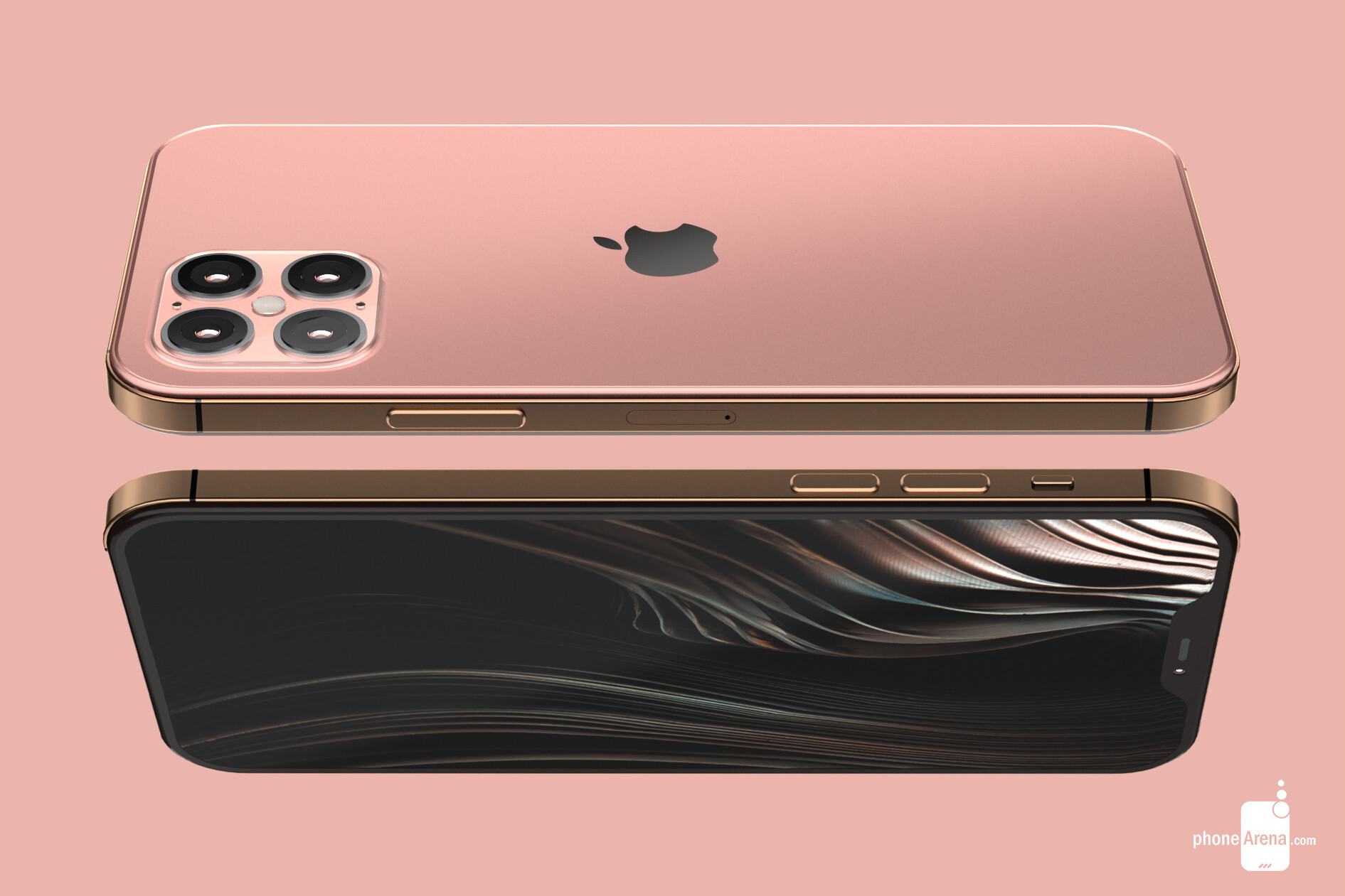Apple Can Design Its Own 5G Antenna For iPhone 12