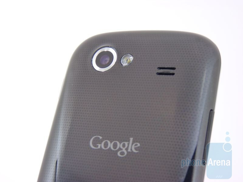 Google Nexus S Hands-on