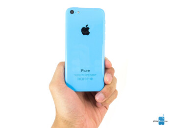 iPhone 5c with its plastic colorful body - Apple iPhone history: the evolution of the smartphone that started it all