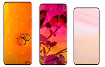 Samsung Galaxy S30 Ultra, S30 Plus, S30 - Samsung Galaxy S30 Ultra, S30 Plus, S30: Design, specs, camera, price expectations