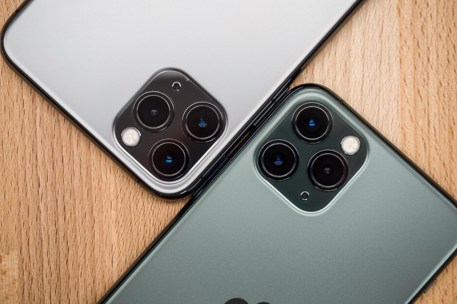 Big iPhone 12 Pro leak details 64MP cameras, bigger battery, notch plans, 5G and more