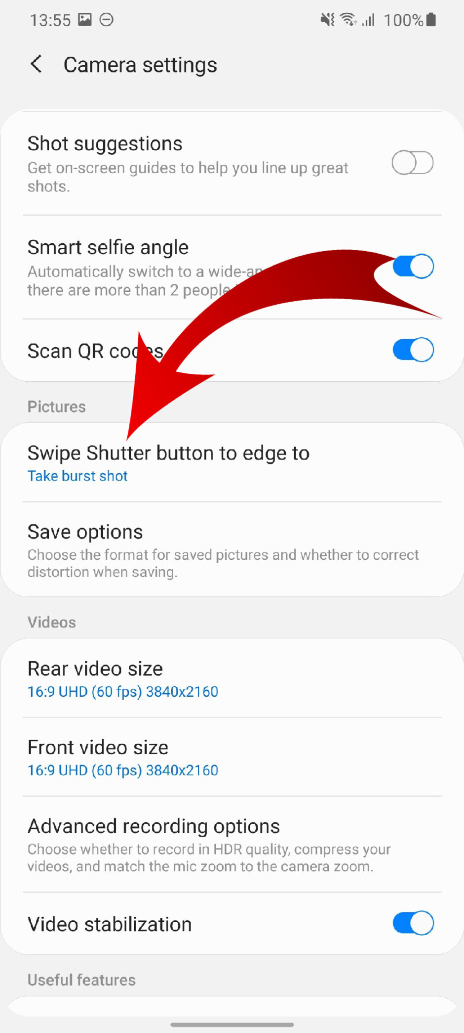 How to quickly create GIFs with the Galaxy S20 - Samsung Galaxy S20, S20 Plus, S20 Ultra camera tips & tricks: How to make the most out of it