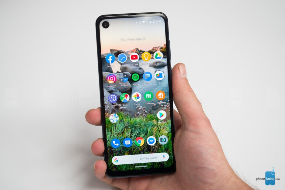 Motorola One Action - Motorola is working on yet another mid-range phone with solid specs