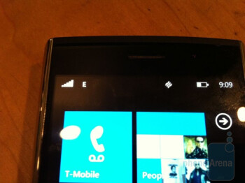 Is the Dell Venue Pro experiencing death grip problems too?