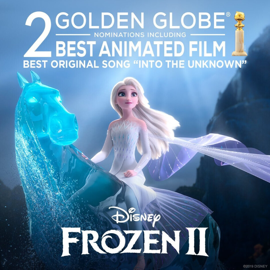 """Frozen 2 will be available for U.S. Disney+ subscribers starting tomorrow - Need a distraction? Disney+ will stream """"Frozen 2"""" starting tomorrow"""