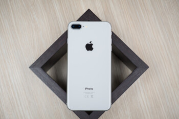 The 2017 iPhone 8 Plus - Bigger iPhone 9 Plus could accompany Apple's iPhone 9, iOS 14 code suggests