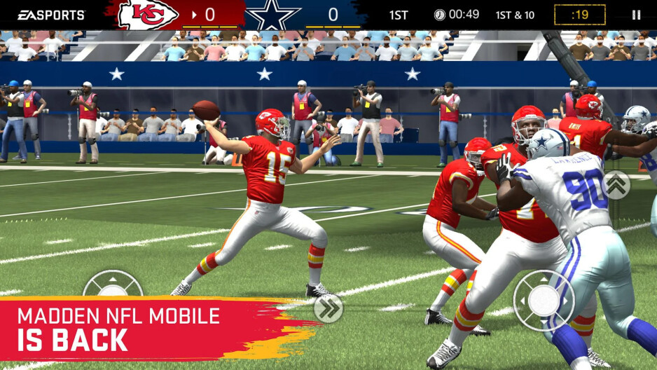 10 best sports games for Android and iOS in 2020