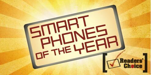 The BlackBerry Torch 9800 is Laptop Magazine reader's smartphone of 2010 - BlackBerry Torch is the best smartphone of 2010 according to readers of Laptop magazine