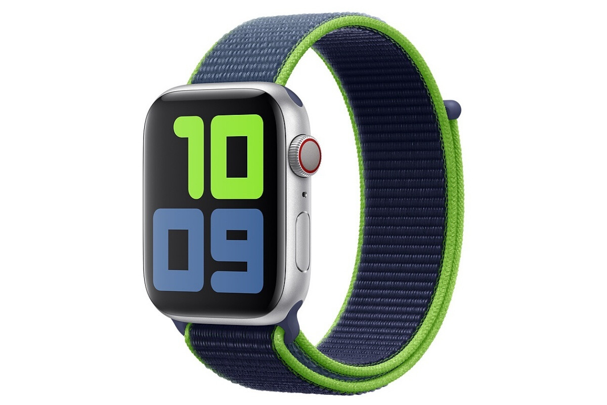 A bunch of new Apple Watch bands, iPhone cases, and iPad covers are now available