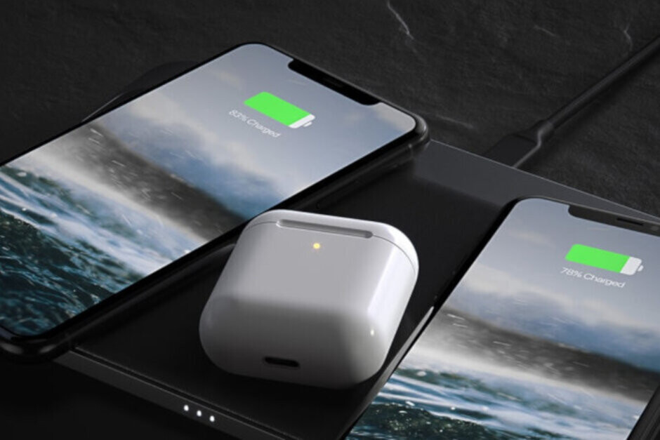 Aira takes AirPower's capabilities and goes one better - Apple might have already resurrected AirPower