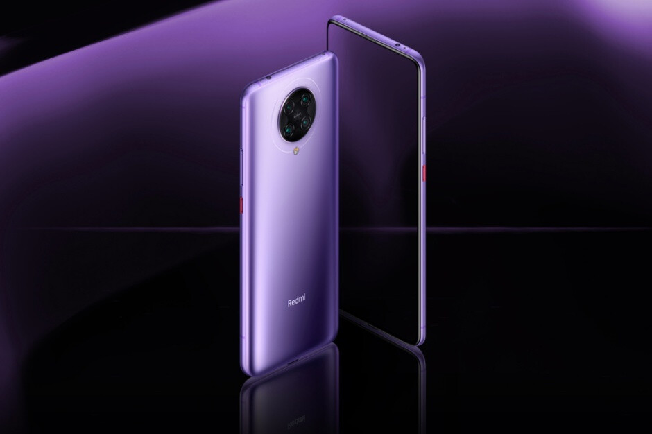 The Redmi K30 Pro is a crazy cheap Snapdragon 865 flagship with 5G and impressive cameras