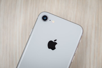 Buy an iPhone 8 and save £72 on tariffs at Tesco Mobile