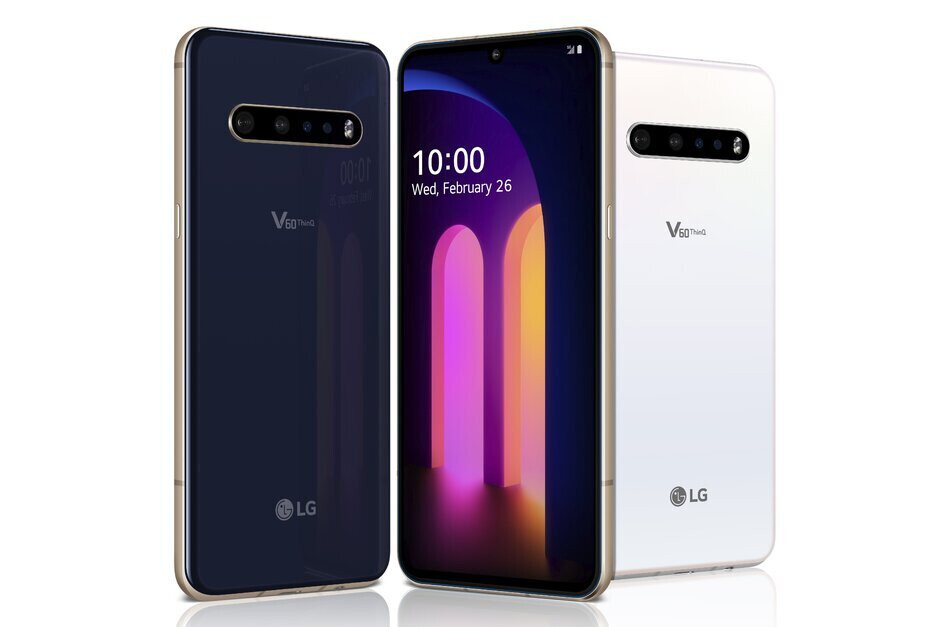 The best LG phones you can buy in 2020: high-end, midrange, and budget