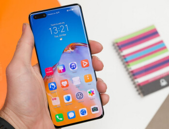 Huawei unveiled the P40 series today - Huawei says China has recovered enough to buy new 5G flagship phones