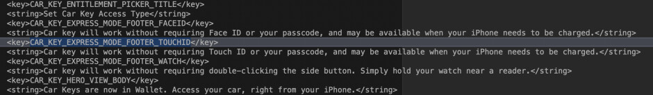 Code found in iOS 13.4.5 beta - Hidden code in latest iOS beta reveals that an exciting new feature will work with the iPhone 9