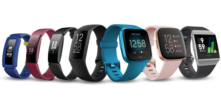 These are all the Fitbit devices available today - The Fitbit Charge 4 is official with built-in GPS and a few other cool tricks up its sleeve